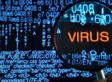 computer spyware and viruses